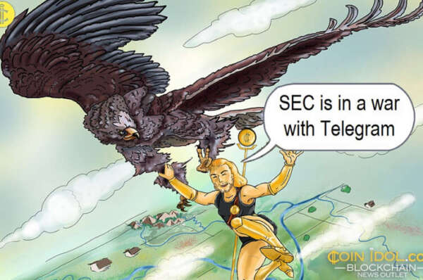 SEC Refuses to Clarify Its Order Against Telegram's Token