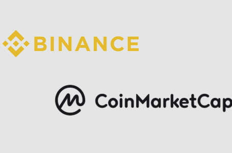 Binance acquires cryptocurrency data tracking site CoinMarketCap