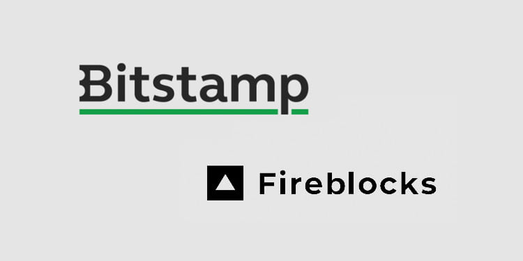 Bitstamp integrates with Fireblocks to enable faster cryptocurrency transactions
