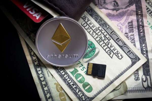 Ethereum backed by Ether could be true representation of open finance