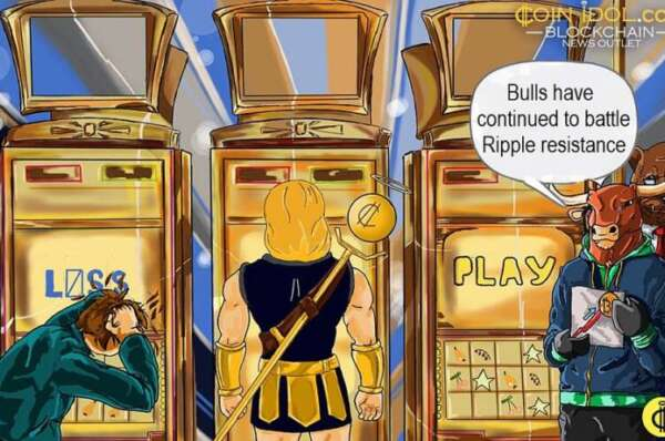 Ripple Breaches $0.195 Resistance, Attempts $0.20 and $0.205 Price Levels