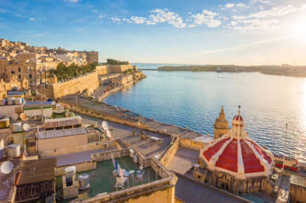 Malta's 'Blockchain Island' Dream Deferred as 70% Entities Shun Licensing