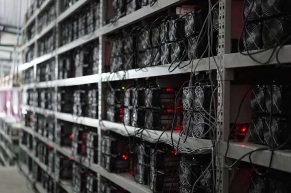 China's Rainy Season Is Coming. This Time Bitcoin Miners Aren't Investing