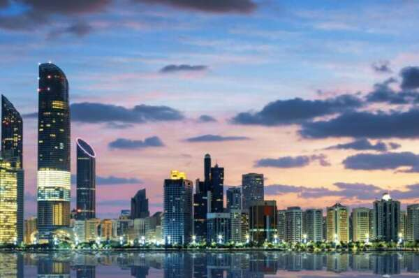 Why Are Crypto Companies Going to Abu Dhabi?