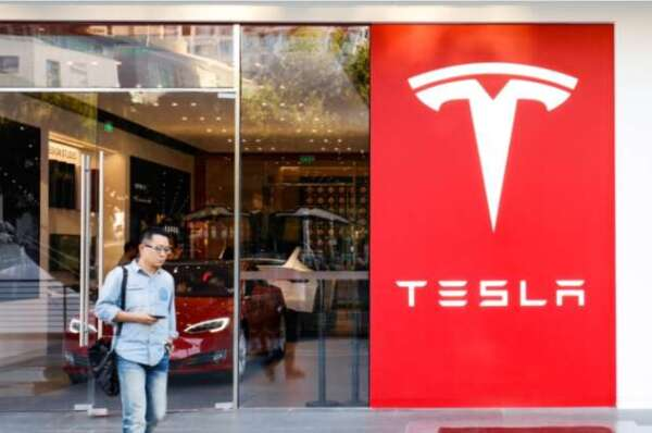 Tesla Completes Blockchain Pilot to Speed China Imports Process