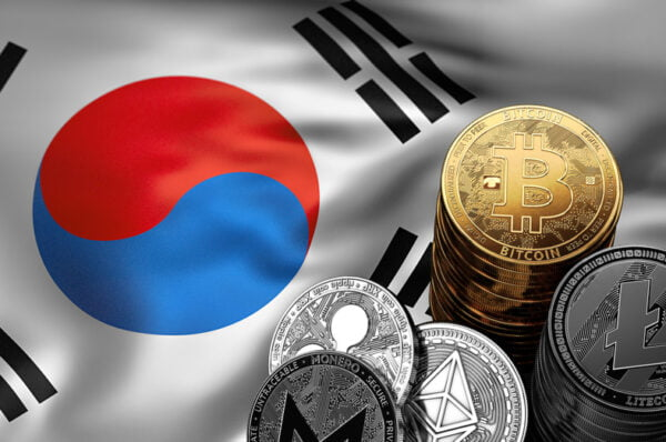 South Korea's blockchain fund to drive the country's data economy