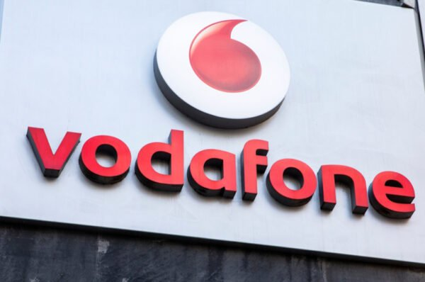 Vodafone will use IoT to link energy grids to the blockchain