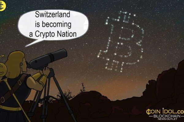 "World's ""Crypto Nation"" Registers Bitcoin Association as a Non-Profit Organization"