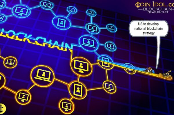 US Congressman Proposes National Blockchain Strategy to Outcompete China