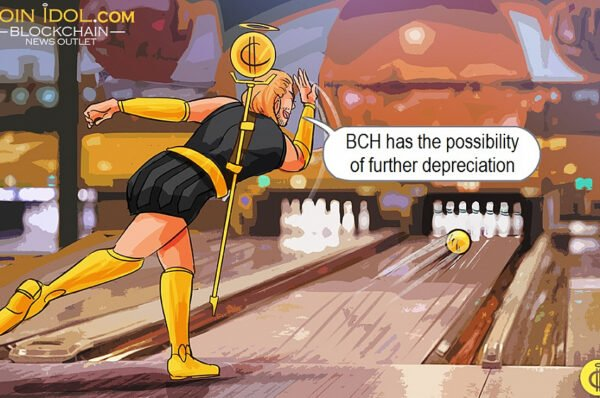 Bitcoin Cash Moves Downward, Consolidates Above $230 Support