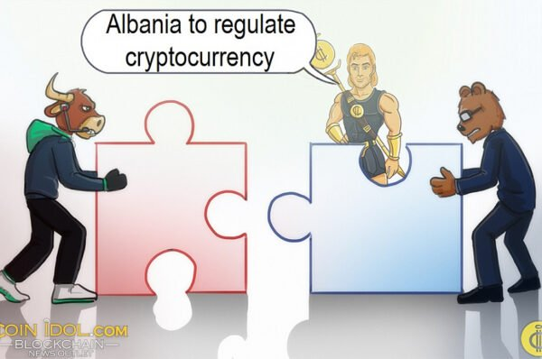 Albania Passes Law to Act as Legal Framework for Cryptocurrency