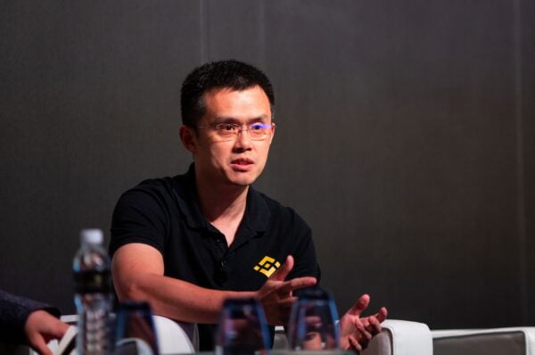 Binance CEO Says Steem Too Centralized but Exchange Must Support Controversial Hard Fork