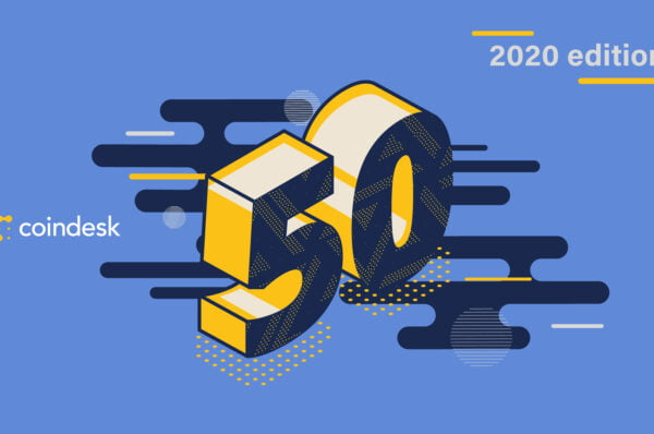 Blockchain Bites: Introducing the CoinDesk 50 and a Roadmap to Consensus: Distributed