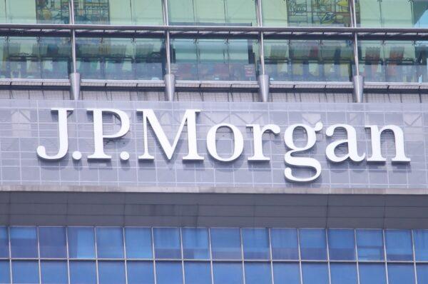 Coinbase, Gemini First Crypto Exchange Customers at JPMorgan Bank: Report