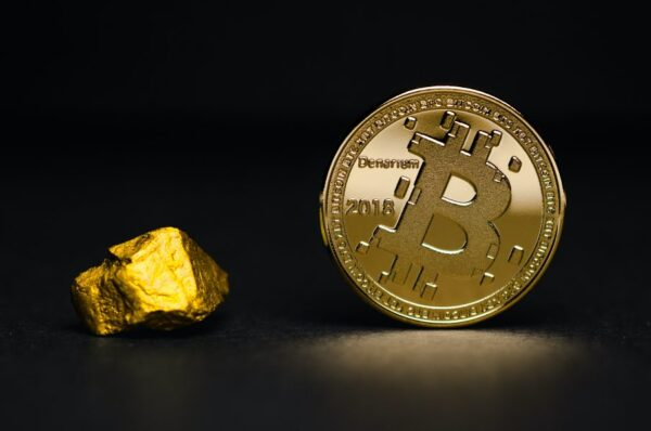Can Bitcoin counter and hedge against market-specific risks?