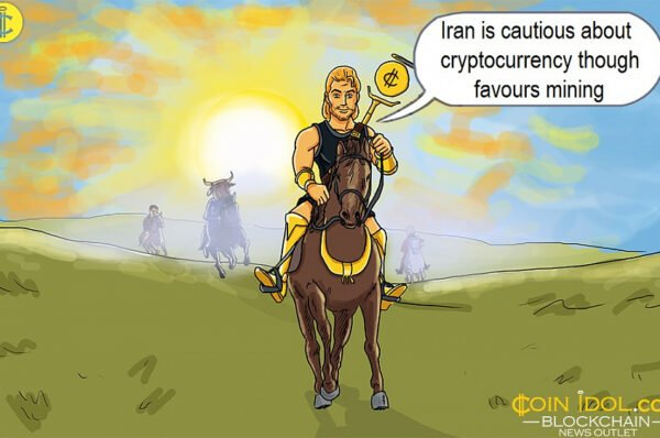 Iran to Apply Currency Smuggling Laws to Cryptocurrency Transactions