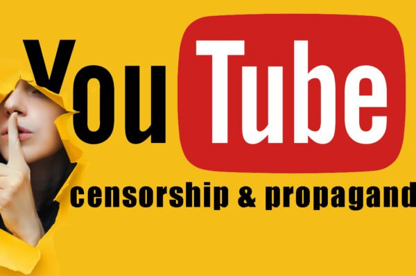 Bitcoin.com's Mining Video Censored: The Tale of Youtube's Blatant Censorship and Propaganda