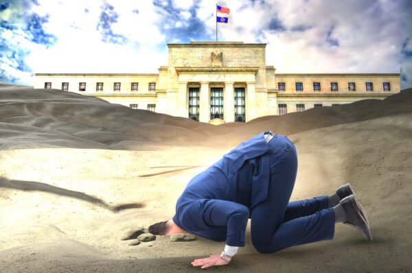 Generations of Debt: US Taxpayers Held Liable for Federal Reserve's $6.9 Trillion Balance