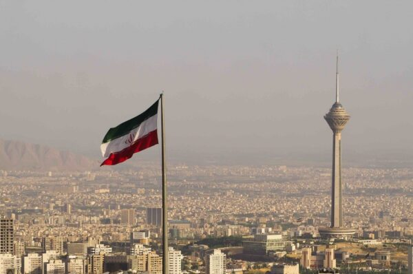 Iran Issues License for Nation's Biggest Bitcoin Mining Operation